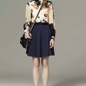 3.1 Phillip Lim for Target Navy Size 12 A Line